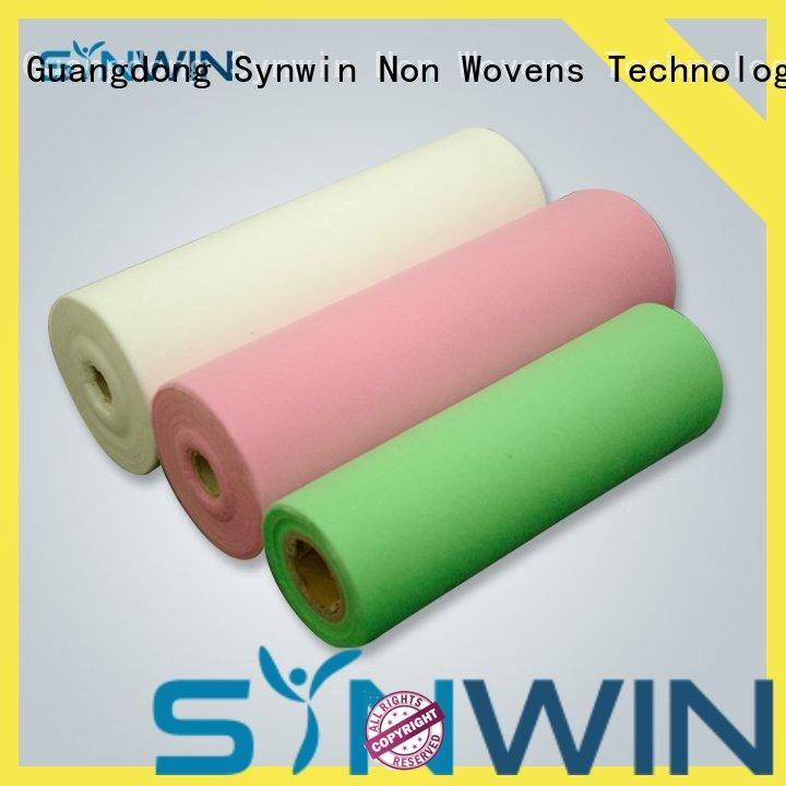 printable pp non woven fabric series for packaging