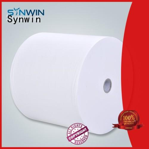Synwin spunbond polypropylene factory for home