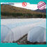 winter frost protection fleece roll factory for hotel