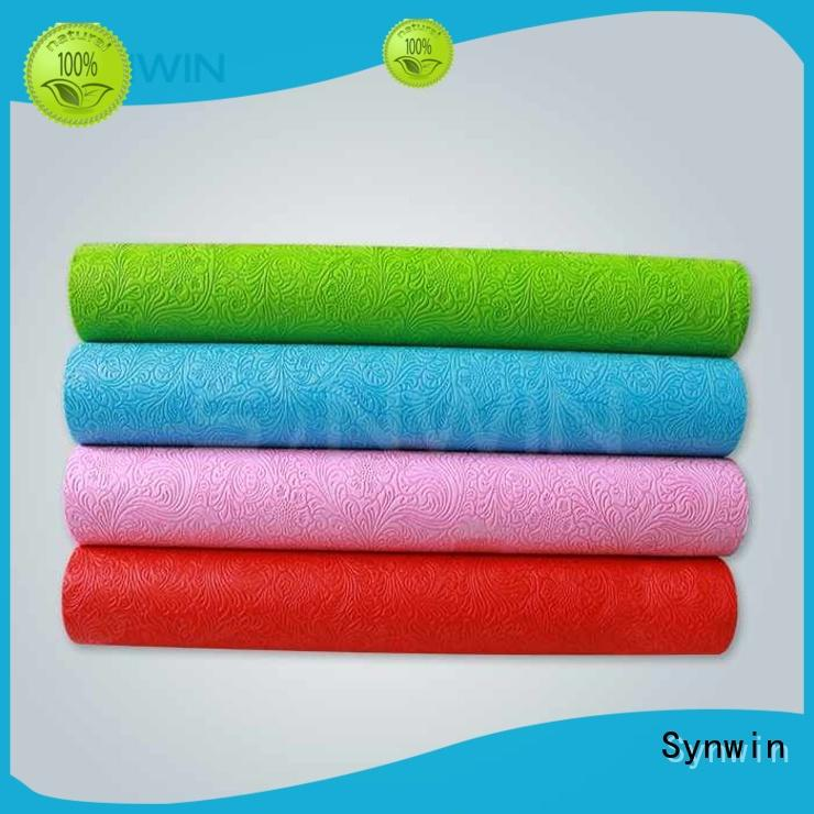 Synwin floral wrapping paper wholesale for household