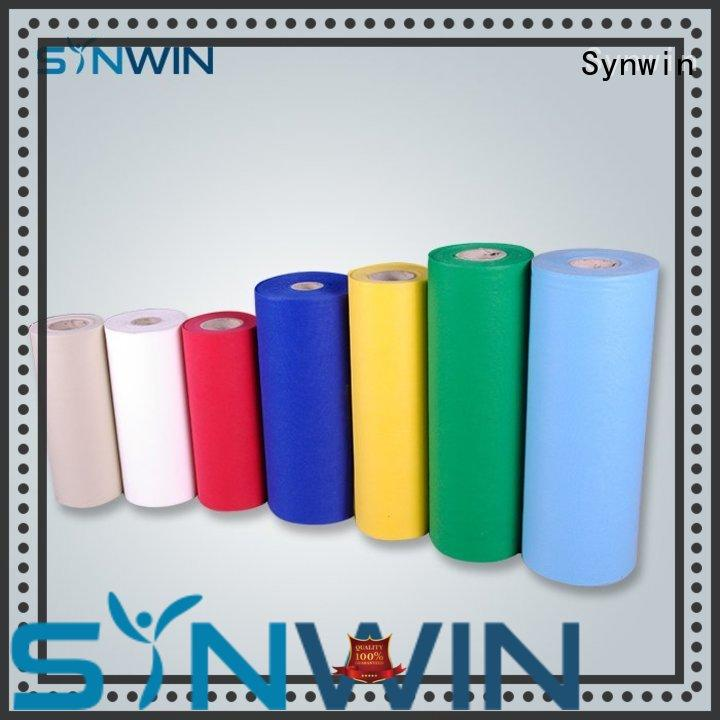 Synwin price pp non woven fabric directly sale for packaging