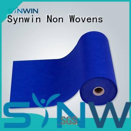 Synwin waterproof pp non woven directly sale for wrapping