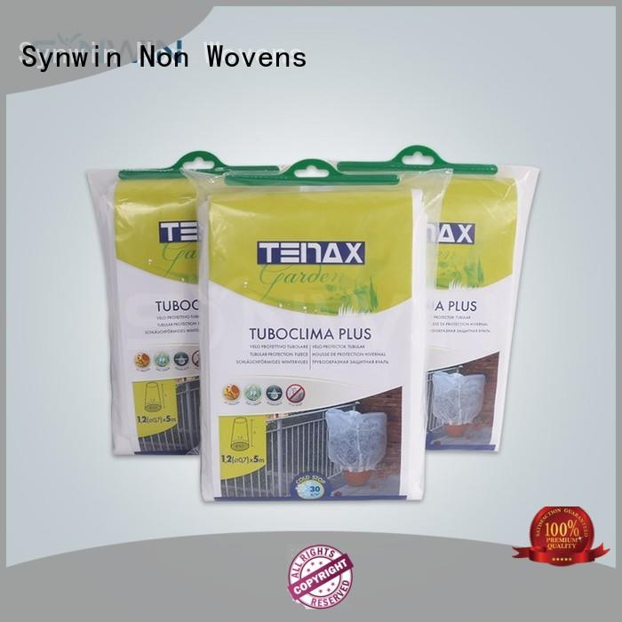 Synwin Non Wovens fabric frost protection fleece with good price for hotel