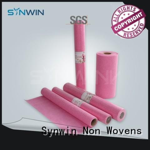 Synwin Non Wovens non woven christmas wrapping paper rolls personalized for packaging