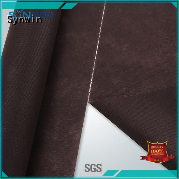 Synwin pp non woven fabric from China for household