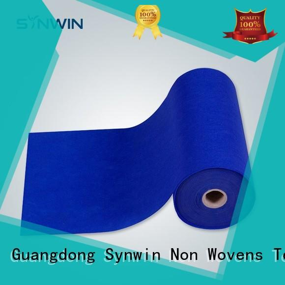 hydrophilic pp non woven fabric customized for household