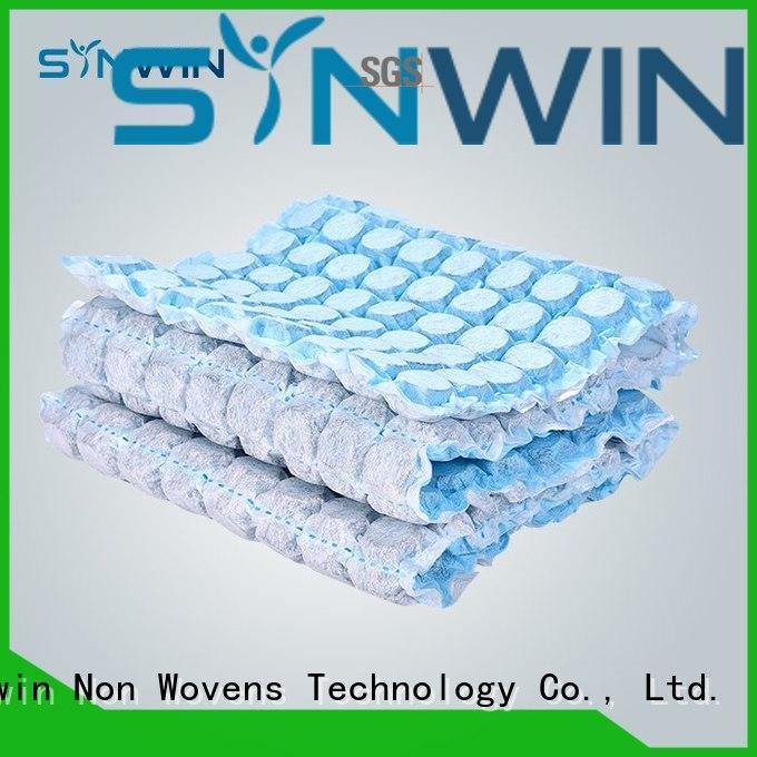 S non woven fabric for mini pocket spring
