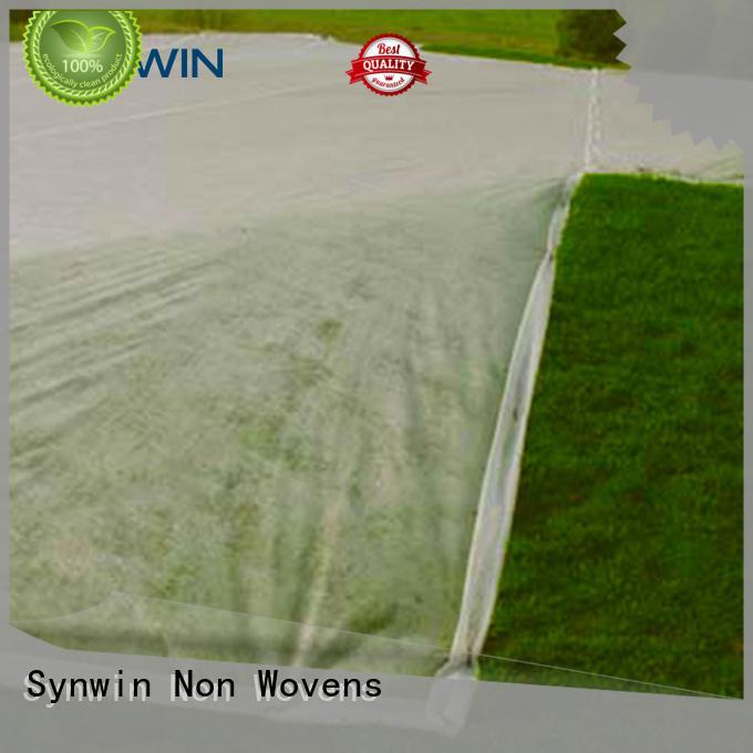 efficient garden fabric customized for farm