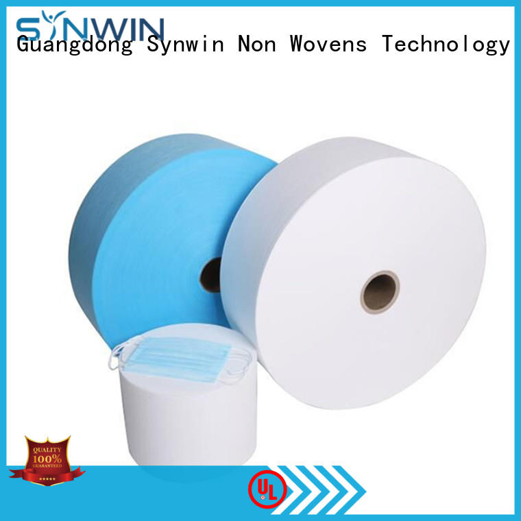 efficient woven polypropylene fabric manufacturer for hotel
