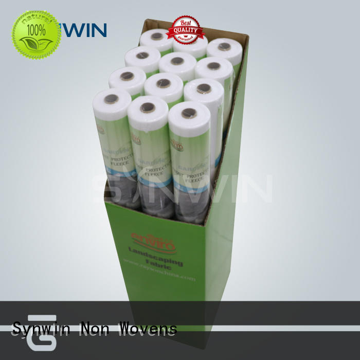 Synwin elegant frost protection fleece factory for hotel