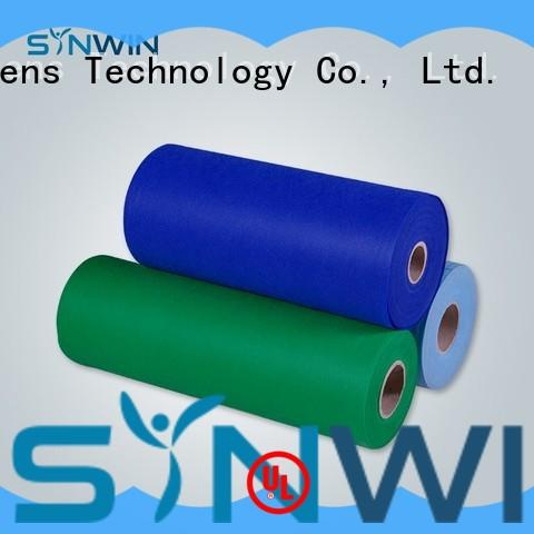 waterproof sms auto fabrics personalized for hotel