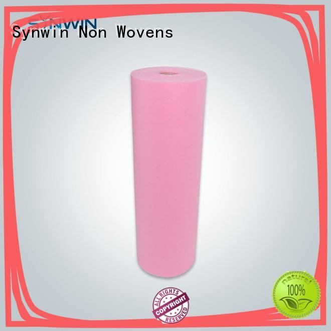 Synwin disposable sms auto fabrics personalized for home