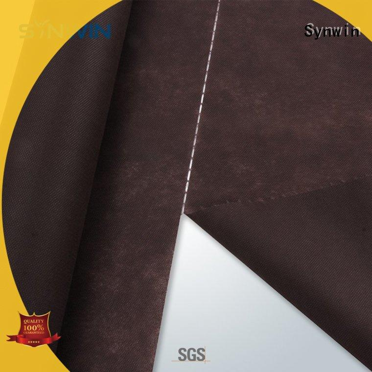 Synwin apron pp non woven fabric directly sale for packaging