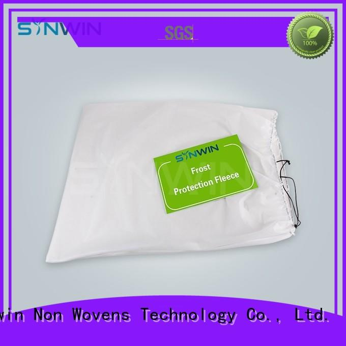 Synwin Non Wovens hot selling non woven fabric manufacturing plant cost film for hotel