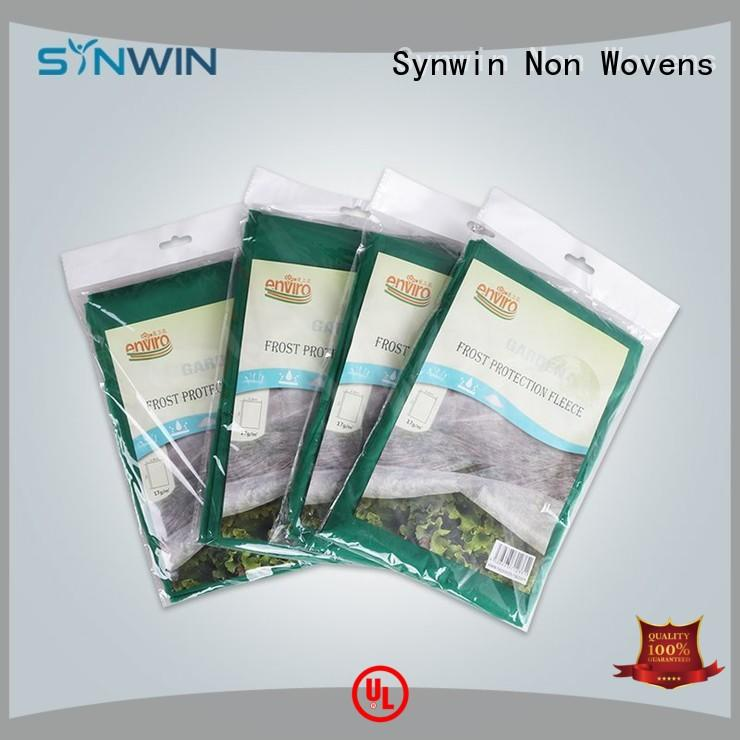 Synwin cover frost protection fleece factory for tablecloth
