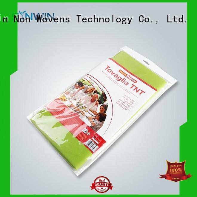 Synwin Non Wovens round table covers design for tablecloth