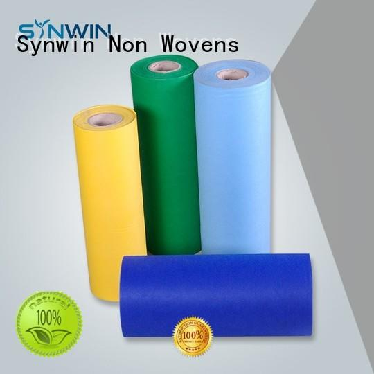 Synwin sale pp non woven customized for household