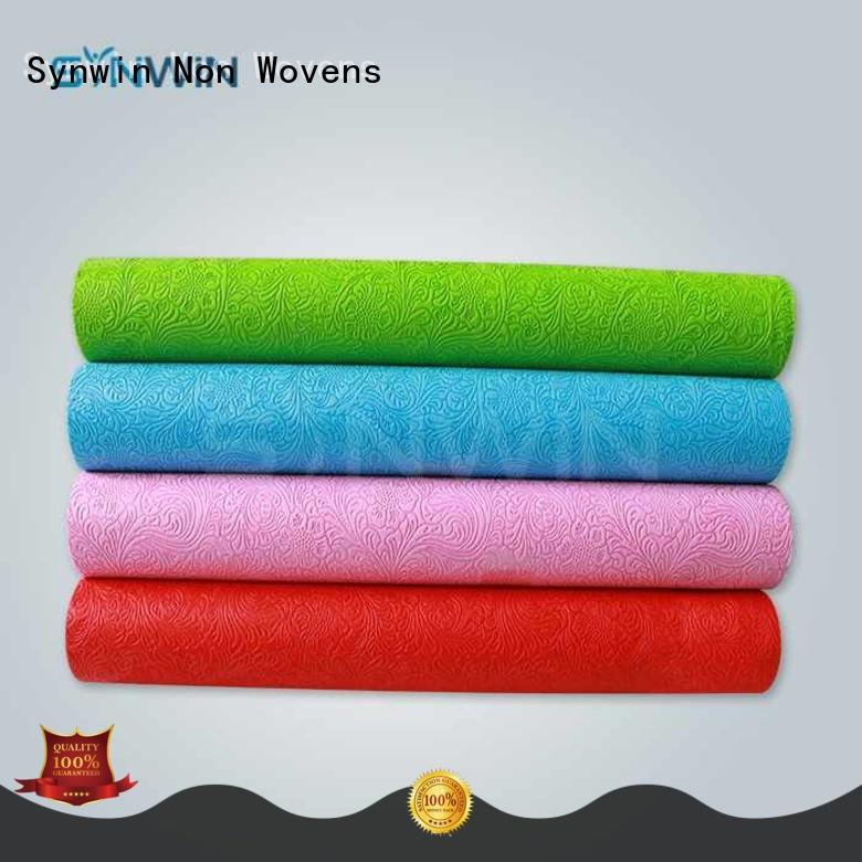 Synwin flower wrap personalized for household