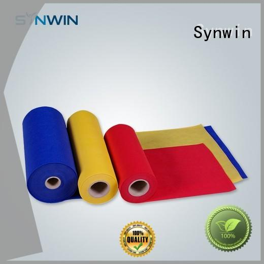 waterproof pp non woven from China for wrapping