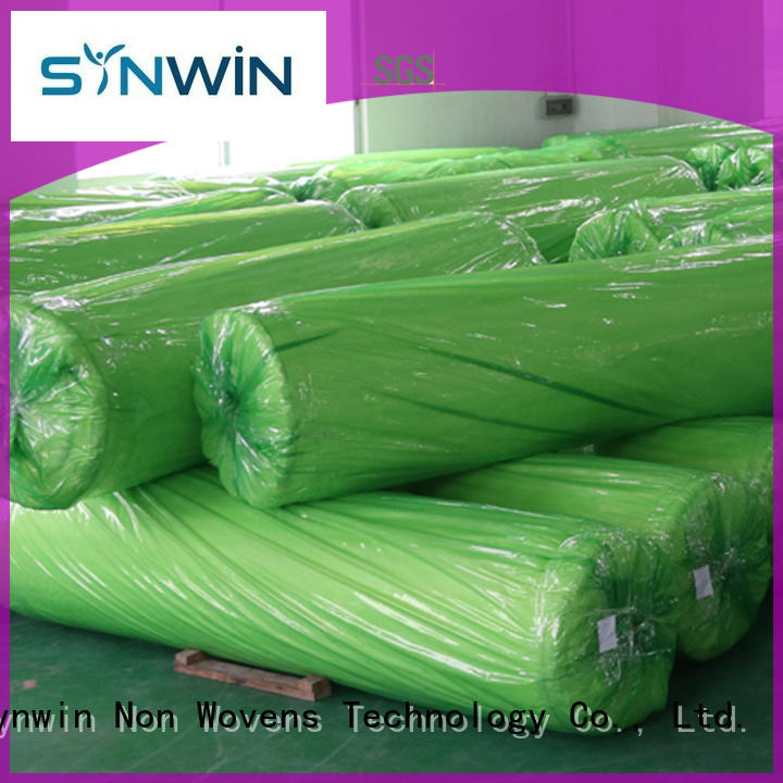 Wholesale selling extra garden fabric Synwin Non Wovens Brand