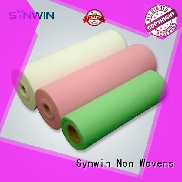 product apron Synwin Non Wovens Brand pp woven fabric