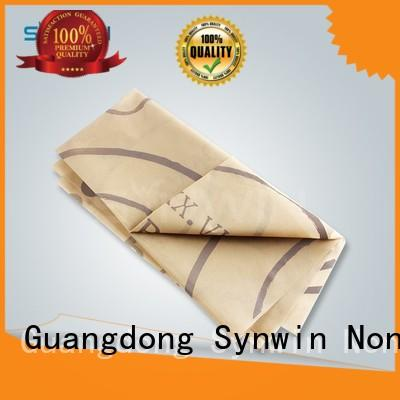 Synwin garment party table covers design for home