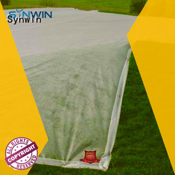 Synwin frost vegetable garden weed control directly sale for farm