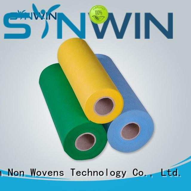disposable spunbond polypropylene factory for home