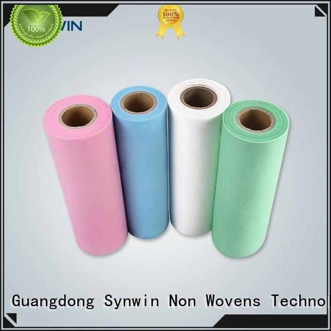 Synwin household pp non woven series for household