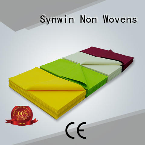 Synwin swtc004 party table covers design for home