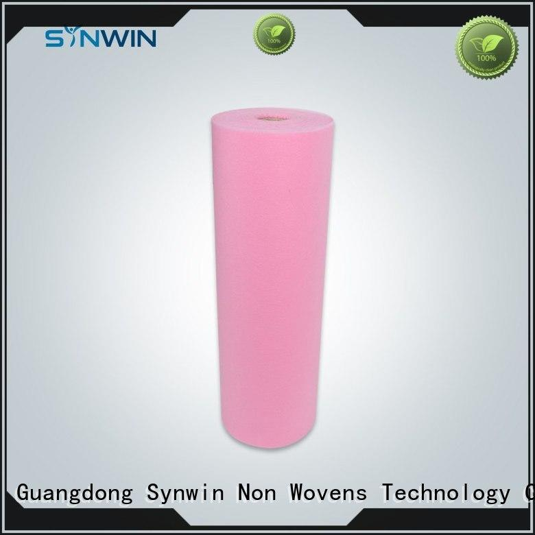 sms sms nonwoven personalized for hotel