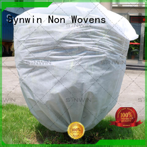 Synwin non woven fabric making plant wholesale for hotel