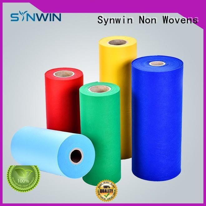 Popular non woven fabric