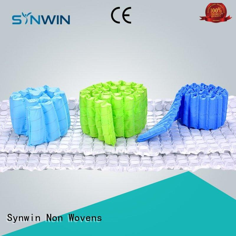 Synwin spunbond polypropylene inquire now for hotel