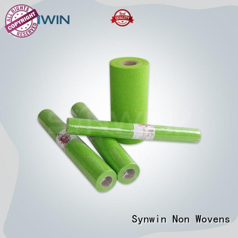 Synwin Non Wovens christmas wrapping paper rolls personalized for household