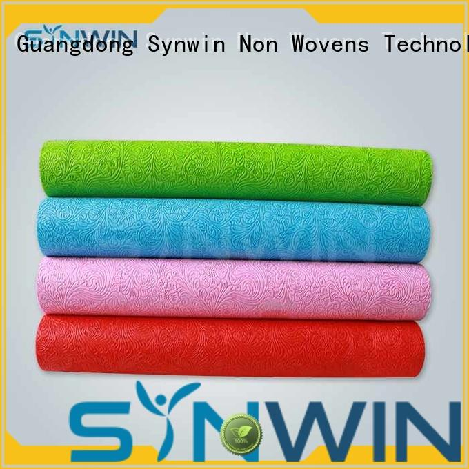 Synwin Non Wovens non woven gift wrapping paper personalized for household