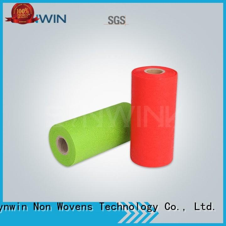 Synwin Non Wovens durable christmas wrapping paper rolls personalized for packaging