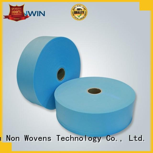 nontoxic pp non woven fabric directly sale for wrapping