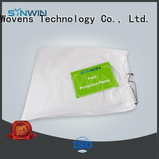 Quality Synwin Non Wovens Brand non woven fabric plant certified