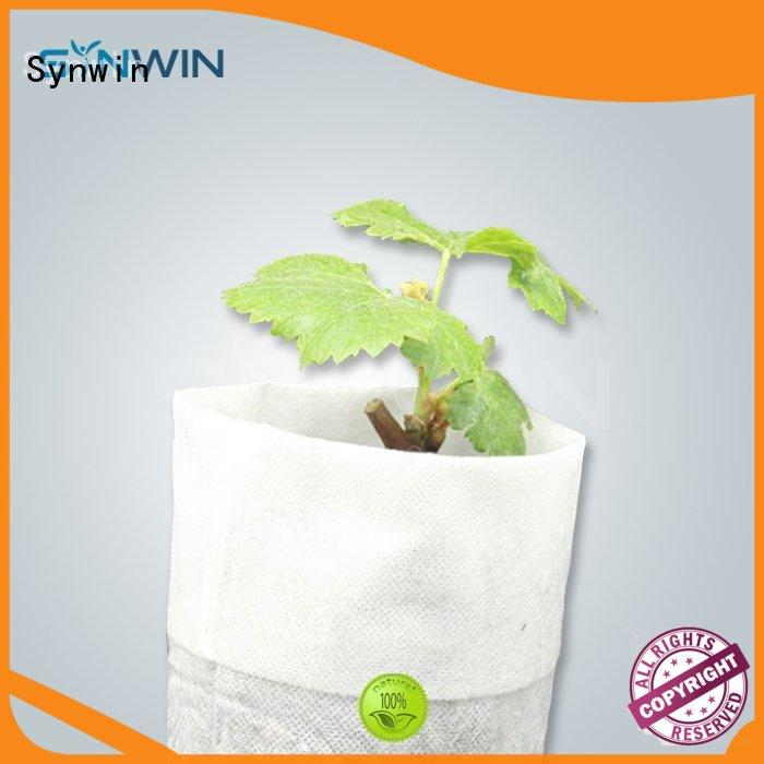 Synwin non woven fabric manufacturing plant cost supplier for tablecloth