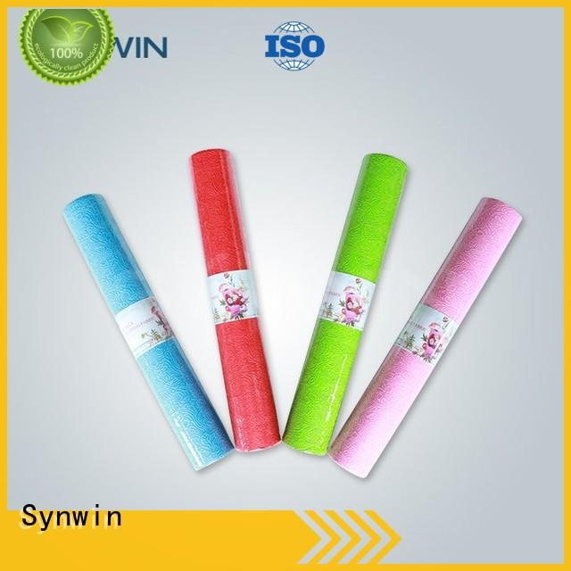 Synwin hot selling christmas wrapping paper rolls supplier for household