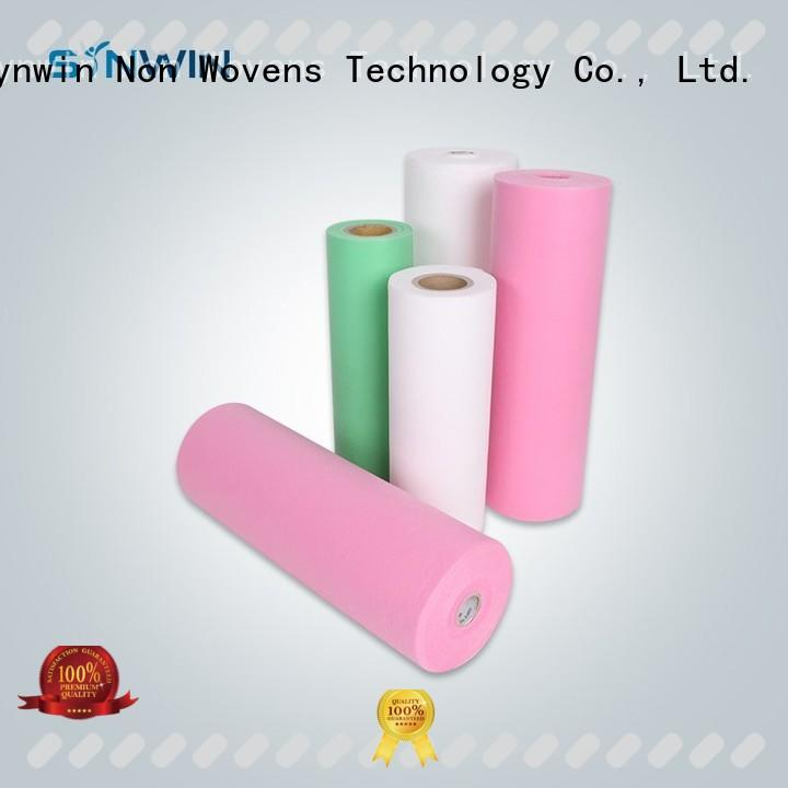 Synwin 30gsm pp non woven manufacturer for household