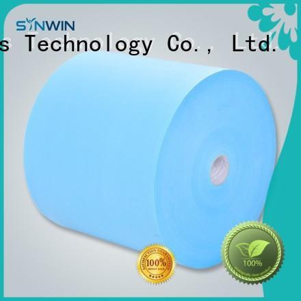 color spunbond polypropylene design for home