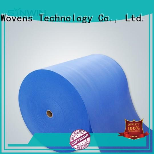 packing spunbond polypropylene with good price for hotel
