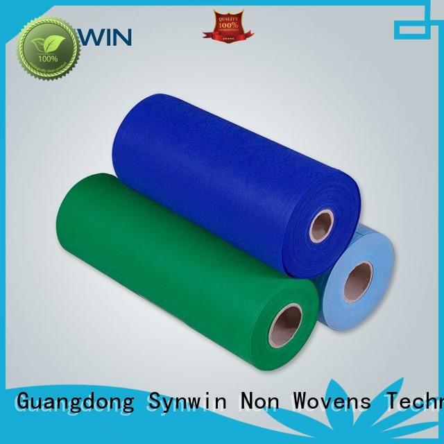 nonwoven pp non woven fabric customized for household