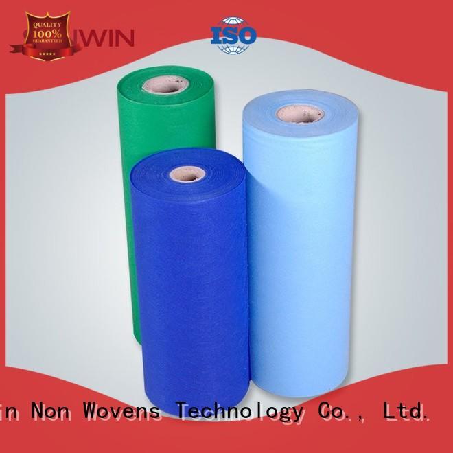 odm spring block pp non woven fabric Synwin Non Wovens Brand