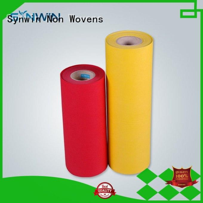 waterproof pp woven fabric series for wrapping