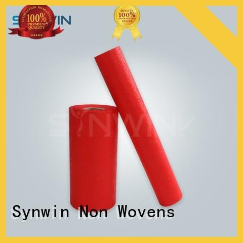 non woven gift wrapping paper supplier for wrapping
