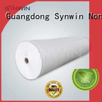 Synwin Non Wovens Brand fabric extrawide vegetable garden fabric