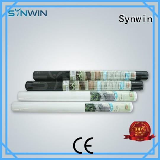 Synwin popular landscape fabric drainage series for farm
